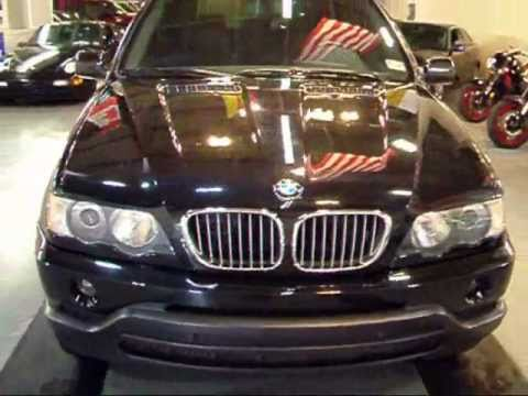 2002 Bmw X5 44i Sport Edirect Motors Youtube