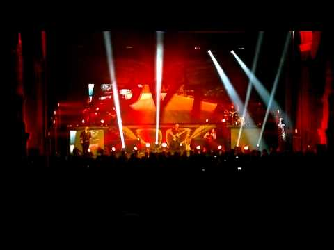 Faster - Within Temptation Live @ Theater Carre 14.4.2012 (HD)
