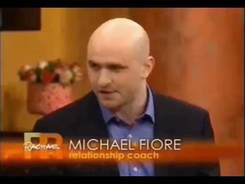 win your ex boyfriend back through text-michael fiore with rachael ray