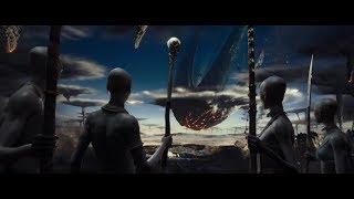 Валериан и город тысячи планет. Гибель планеты Перлов