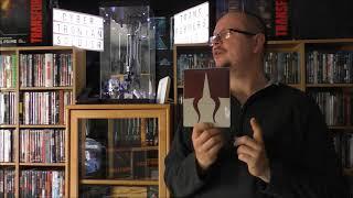 UPDATE-VIDEO Nr. 72 DVD / Blu-Ray Sammlung