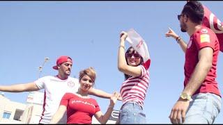 Si Nacer - صادمين و ربي معانا -(Official Clip by Jumia )