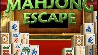 My Mahjong Escape Play