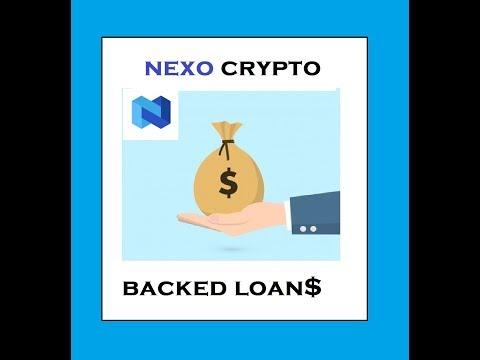 Is NEXO the next big Crypto Bank?