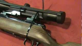 Rifle Sauer 90 - Calibre 300 de Segunda Mano