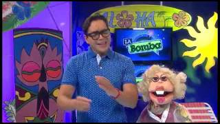 La Bomba - Miércoles 12/04/2017