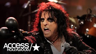 Alice Cooper To Reprise the Role of King Herod In