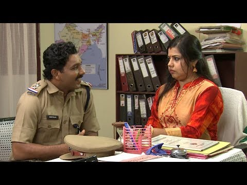 Marimayam | Ep 331 - Some police stories I Mazhavil Manorama