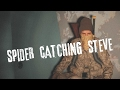 Miscreated - Spider Catching Steve