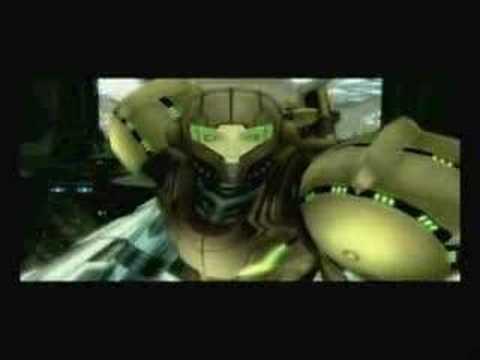 Metroid prime 2 100 ending