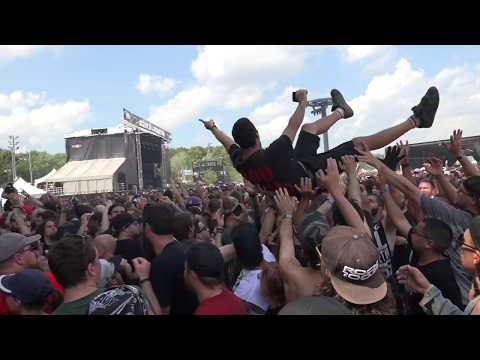 HEAVY MONTREAL 2019 -  DESPISED ICON