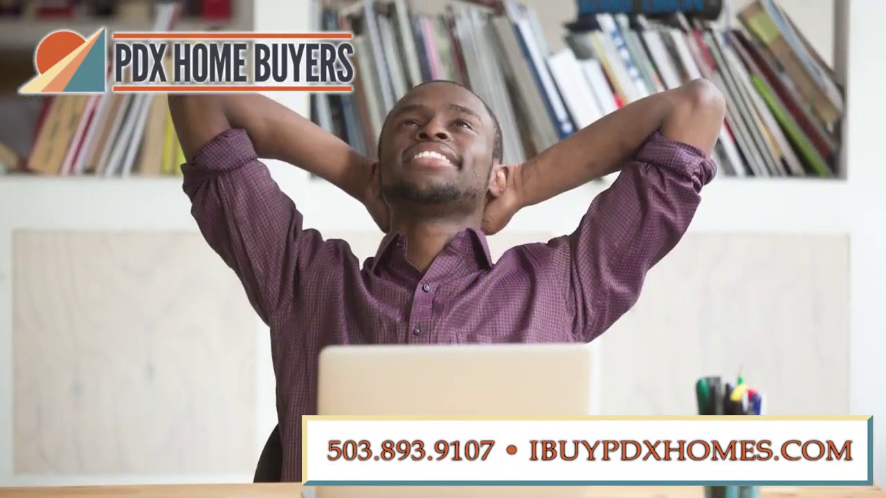 PDX Home Buyers