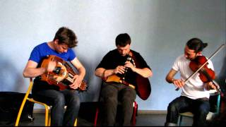 Trio Puech-Gourdon- Brémaud Boulegan  2011