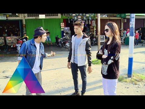 KATAKAN PUTUS - Perjuangan Cinta Cowok Pembalap (21/03/16) Part 2/4