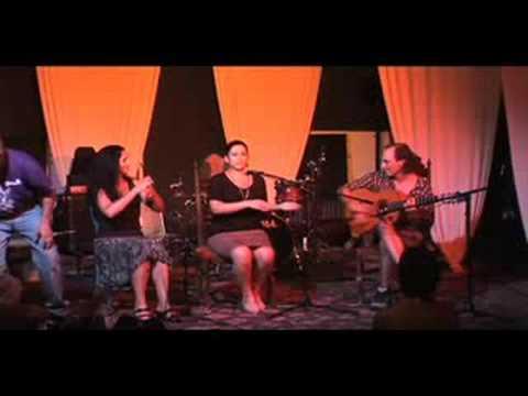 Unofficial Fringe Cabaret - Live at Media Bureau