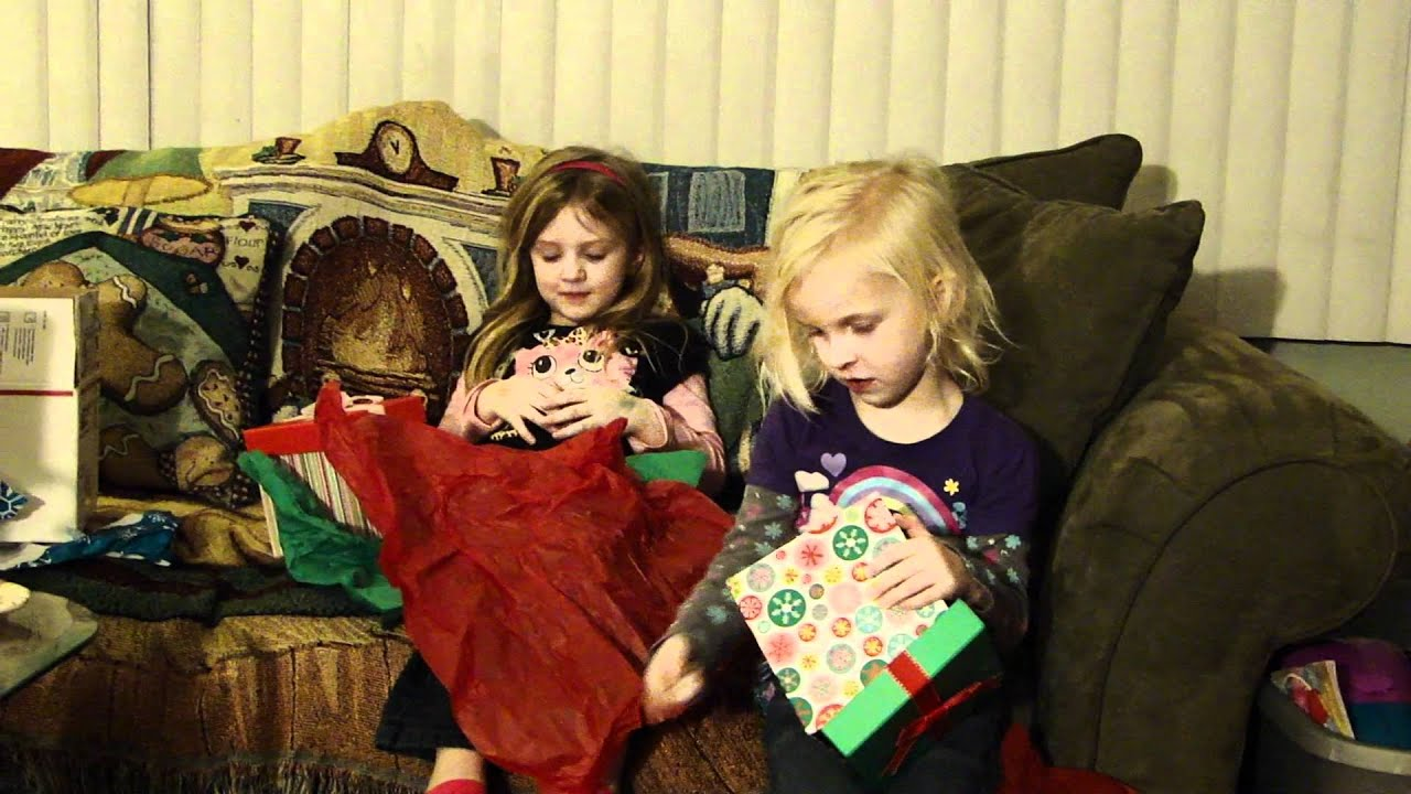 Hey Jimmy Kimmel, I Gave My Kids a Terrible Present - YouTube