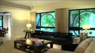室內設計作品集[簡約風格]●極致純淨的豪宅觀