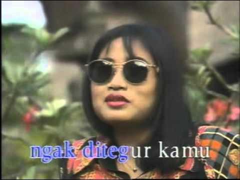 Mas kamu koq loyo Merry Andani versi2 not karaoke