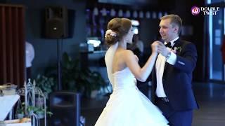 Свадебный венский вальс от студии Double Twist