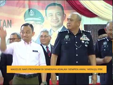 Komen Pagi 12 Feb: PH Selangor utuh, dorong menang PRK Semenyih - Amirudin