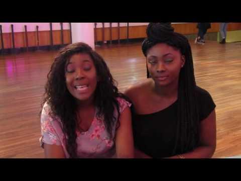 MEET OUR GHANAIAN SOCIETY @ ESSEX UNI | PROMO VIDEO #A2L16