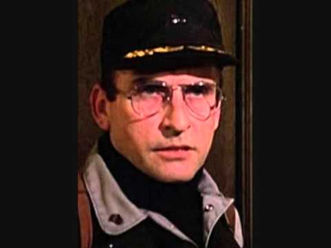 James Sikking  as Lt  Howard Hunter in hill street blues