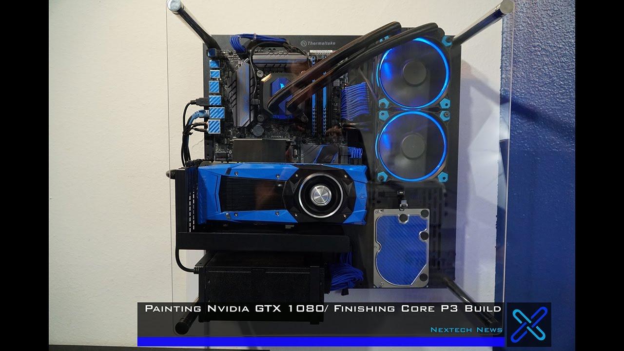 Best  Ti Build