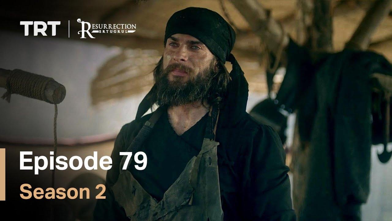Download Resurrection Ertugrul - Season 2 Episode 79 (English Subtitles)