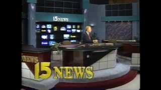 Repeat youtube video Rick Fetherston's final newscast on WMTV, 1992