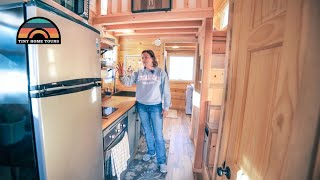 She Left Corporate America For A Tiny House In Rural Colorado