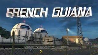 Asphalt 8 - Guiana Master Cup Single Tank '1.17.847' DS 3 Racing