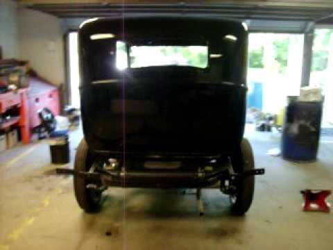1932 plymouth two door sedan part5 youtube for 1932 plymouth 2 door sedan