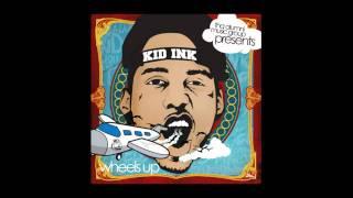 Kid Ink - Stop (Wheels Up) [BASS BOOST] ft Tyga & 2 Chainz