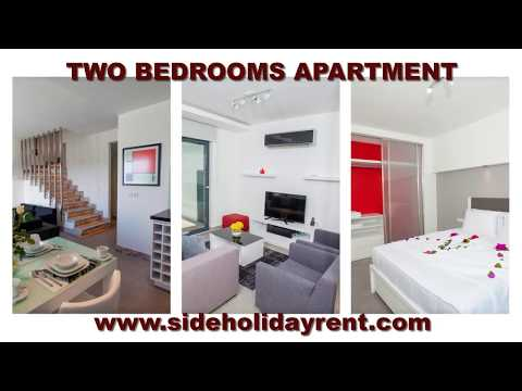 Side Holiday Rentals, Villas and Apartments to rent in Side - Manavgat