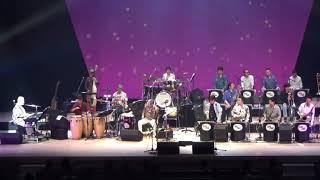 """2019.4.15熱帯JAZZ楽団 in さぬきから森村献のオリジナルヘビーラテン、""""DESAFIO""""! Nettai Tropical Jazz Big Band in SANUKI JAPAN """"DESAFIO"""" by Ken ..."""