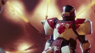 Destiny 2 - Runnin (GMV)