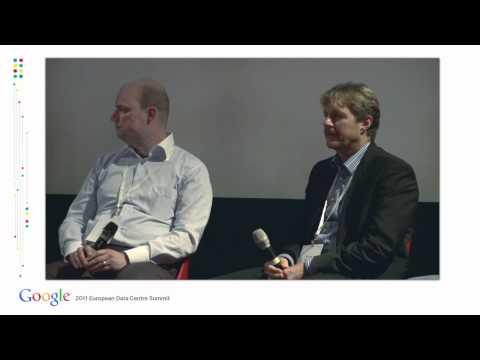 2011 Data Center Efficiency Summit: Panel Discussion 2 | Local Cooling Solutions