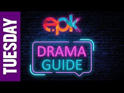 Drama Guide: ARY Digital's Do Bol Is Best Drama Tonight | Hum TV | Geo Ent | 19 Mar