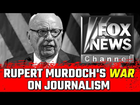 Outfoxed • Rupert Murdoch's War on Journalism • FULL DOCUMEN