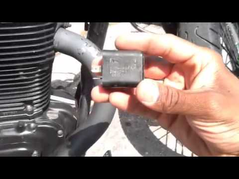hqdefault 1986 suzuki savage ls650 6'3 led turn signal youtube suzuki s40 fuse blows at bayanpartner.co