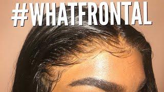 HOW I SLAY MY LACE FRONTALS thumbnail