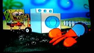 Spongebob Squarepants(Krusty love)part 2