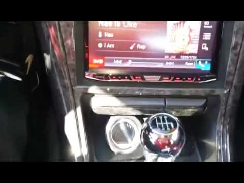 2003 Acura TL Full Custom Audio + Twin Tablet Mod+digital Gauge Conversion