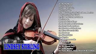 Biggest Lindsey Stirling Mix ever   22 Songs