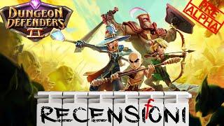 recensi f oni dungeon defenders 2