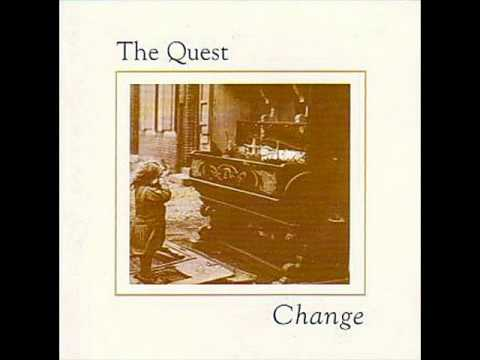 The Quest - Beyond the Brave