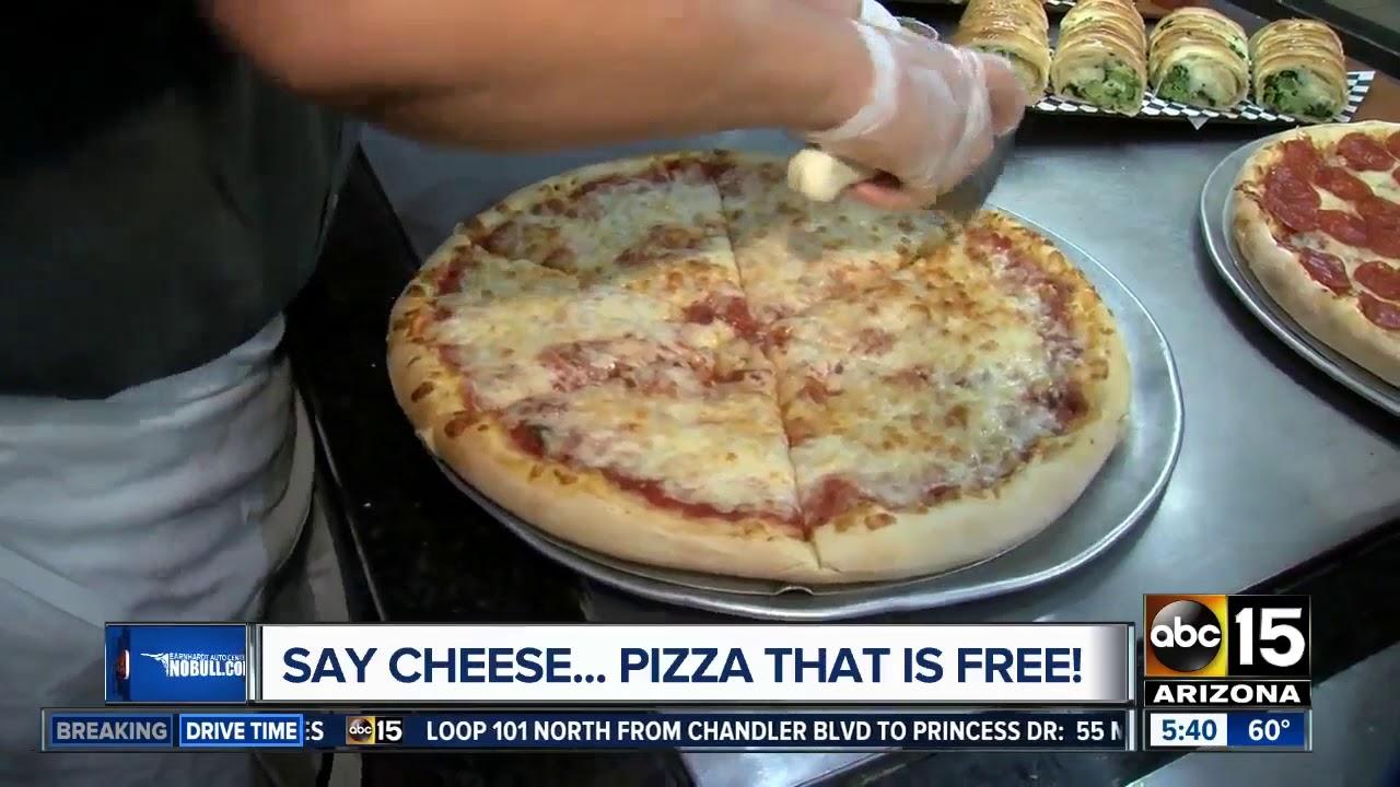 get free pizza at villa italian kitchen - Villa Italian Kitchen