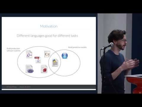 Deploying Predictive Models in Python and R
