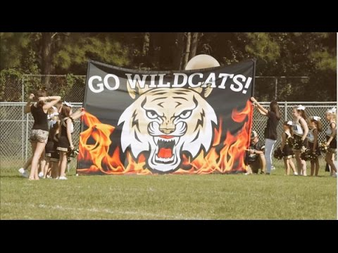 Flint River Academy C-Team Wildcats @ Community Christian – Aug 30, 2016