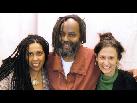 Mumia Abu-Jamal Calls from Prison to Comment on DNC, Black Lives Matter and Mass Incarceration